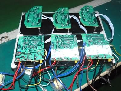 三防产品在家电领域美的豆浆机中的应用 三防漆成功案例欣赏 10